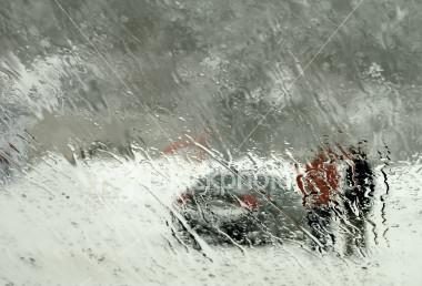 Snow & rain 2